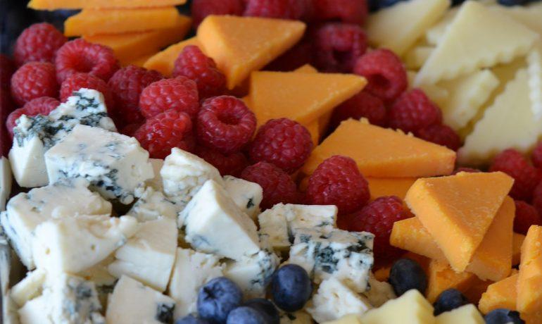 Алкални/киселинни храни - правилният избор